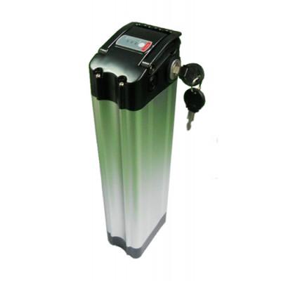 Аккумулятор для электровелосипеда 48V 10Ah LiFePO4