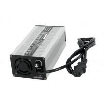 Зарядное устройство 12В 8А для LiFePO4 аккумуляторов (14.4В 4S)