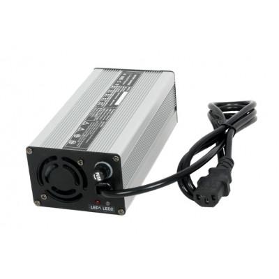 Зарядное устройство 12В 20А для LiFePO4 аккумуляторов (14.4В 4S)