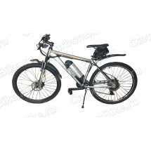 Электровелосипед Titan MTB #1