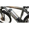 Мотор-колесо для велосипеда 250Вт с аккумулятором 36В 10Ач готовый набор