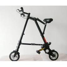 Складной велосипед 6кг 8' A-Bike