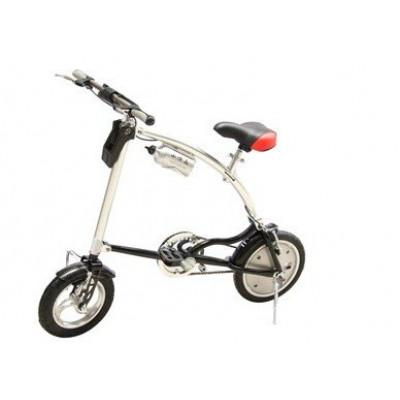 Складной велосипед 10кг 12'
