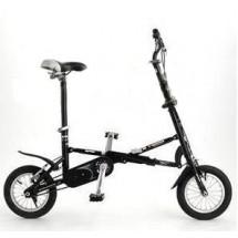 Складной велосипед 12кг 12-14'