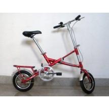 Складной велосипед 11кг 12'