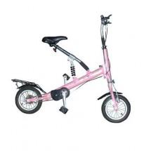 Складной велосипед 11.5кг 12'