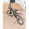 Мотор-колесо 1500Вт для велосипеда с аккумулятором переднее готовый комплект