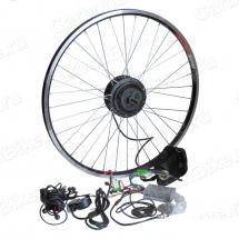 Мотор-колесо для велосипеда 350Вт - Набор
