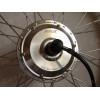 Мотор-колесо 250Вт MXUS с аккумулятором - готовый комплект для велосипеда