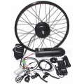 Готовый комплект мотор колесо 350Вт Бафанг с АКБ 36В 10Ач для велосипеда