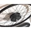 Комплект мотор-колесо Bafang 250W со встроенным контроллером и АКБ 36В 10Ач на велосипед