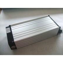 Аккумулятор для электровелосипеда 36В 10Ач литий-железо-фосфатный в алюминиевом корпусе