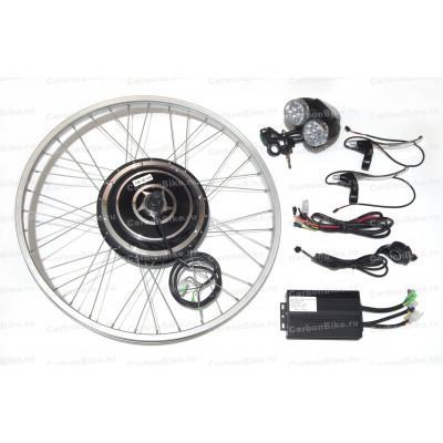 Мотор-колесо переднее 800Вт - Комплект