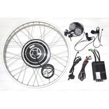 Мотор-колесо переднее 700Вт - Комплект