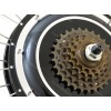 Комплект мотор-колесо заднее 1000Вт