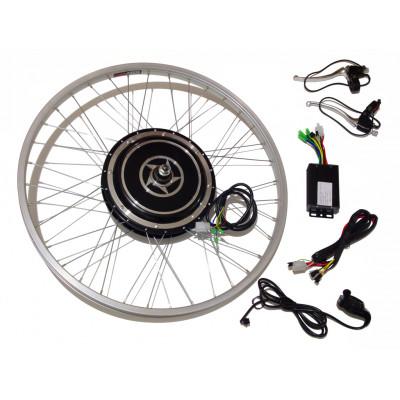 Мотор-колесо заднее 1500Вт - Комплект