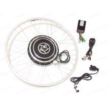 Мотор-колесо велосипедное 250Вт 24В - БАЗОВЫЙ Комплект