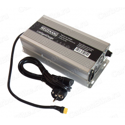 Зарядное устройство 24В 100А LiFePO4 Li-ion LTO